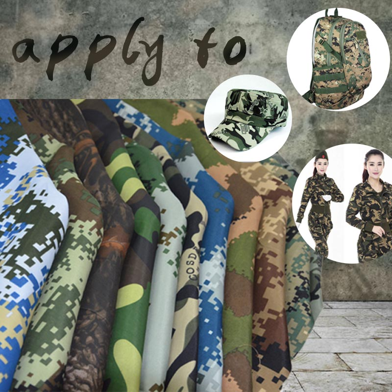 camouflage coat fabric cheap camouflage fabric camouflage fabric