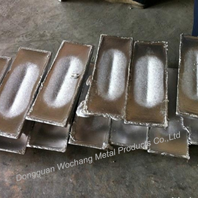 Hot sale pure lead metal ingot price 1kg from China factory