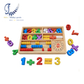 Creative Game Digital Learning Box Baby Children Educational Wooden Toys Birthday Gift Childhood oyuncak