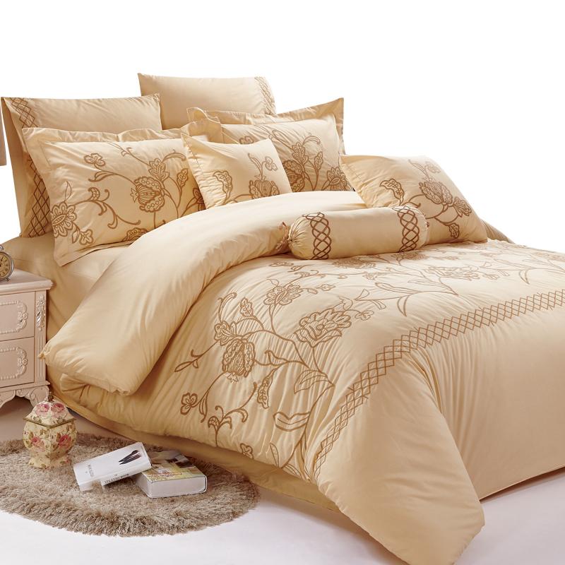 Постельное белье KOSMOS из Дубая, Комплект постельного белья из микрофибры