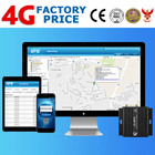 Card 4g Gps Tracker OEM LTE Programmable IoT Sim Card Tracking Device 4g Gps Tracker With Video Camera CAN BUS And OBD2