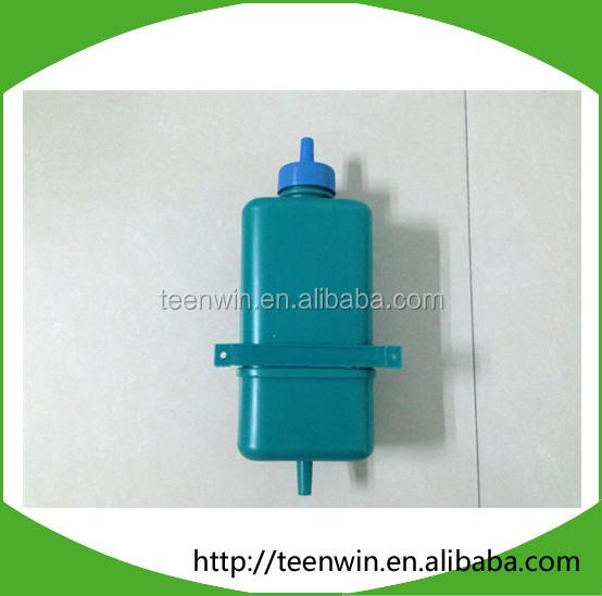 Десульфуризатор биогаза
