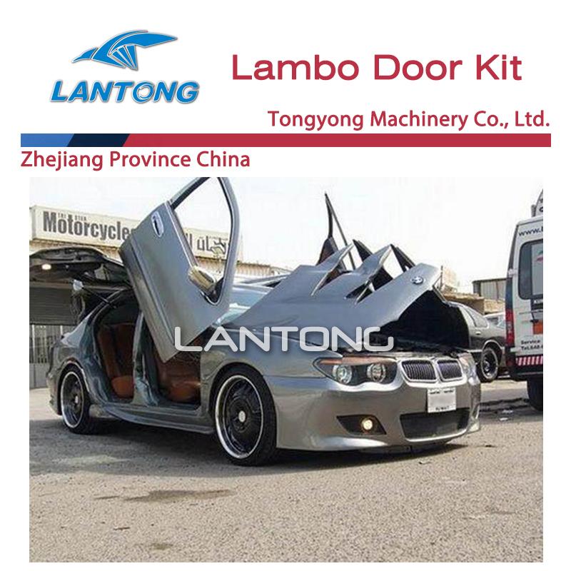 popular universal lambo door kit buy cheap universal lambo door kit lots from china universal. Black Bedroom Furniture Sets. Home Design Ideas