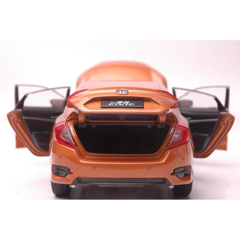 Детали 1/18, модель автомобиля, литой под давлением, модель автомобиля 1:18 с открыванием дверей
