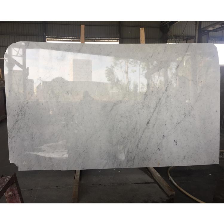 Beautiful White Carrera Marble Translucent Countertop Buy Translucent Countertop Translucent Marble Countertop White Translucent Countertop Product On Alibaba Com