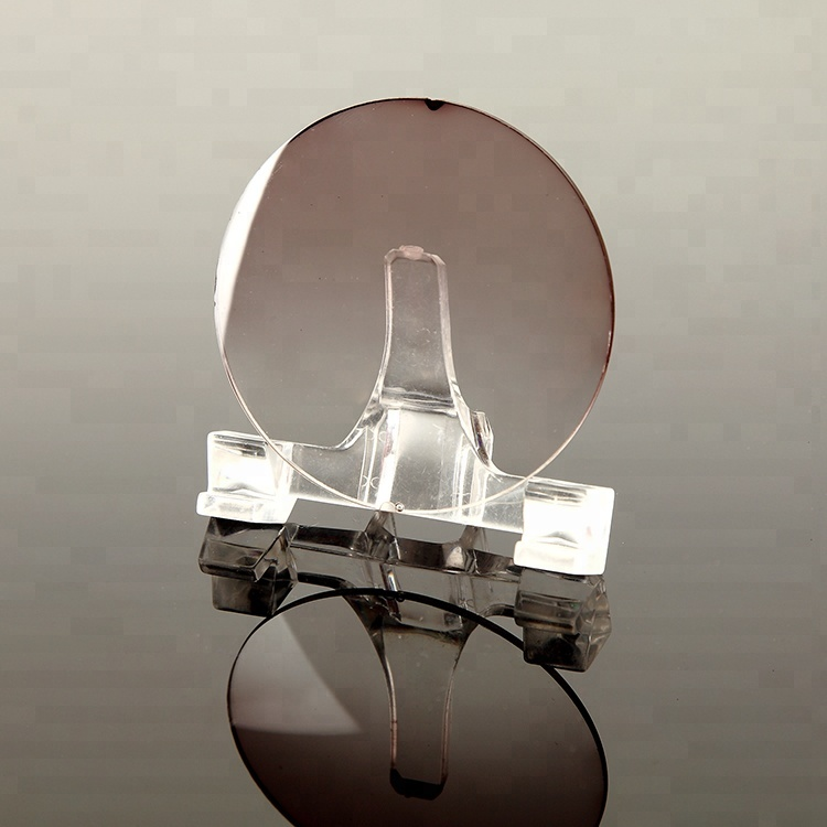 BONA hot selling lens manufacturer Gray/brown/G15 CR39 Polarized Sunglass Lens