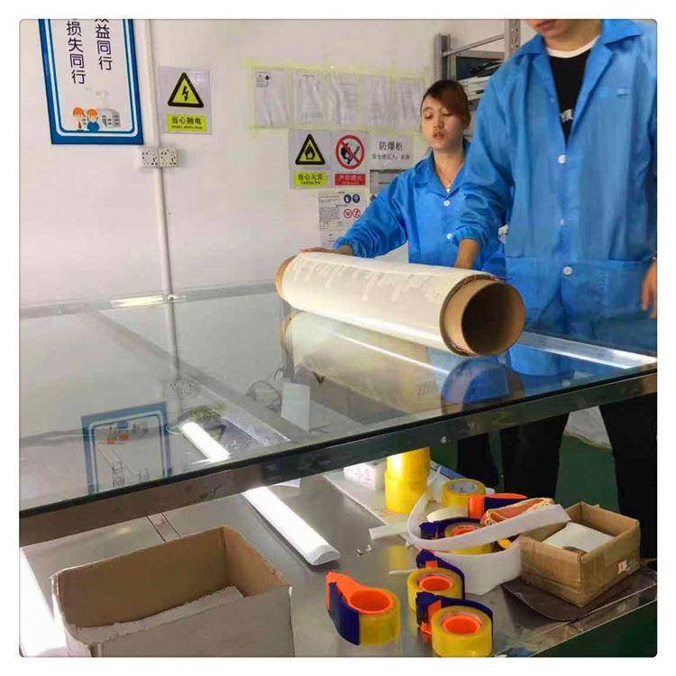 China switchable smart pdlc film,electronic window film,Smart Switchable PDLC Film Glass
