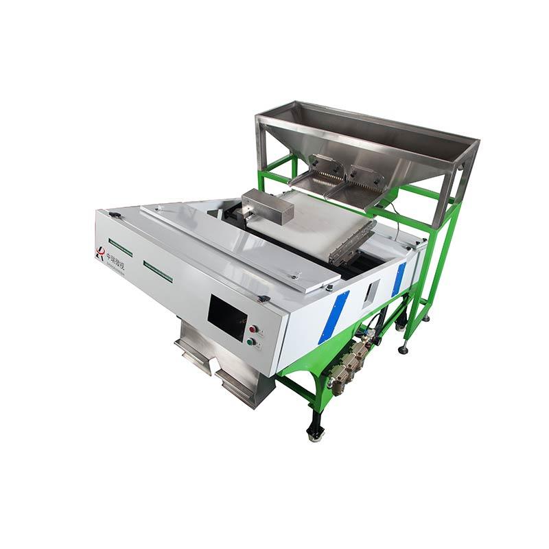 Metal And Plastic Separating Machine Aluminum Plastic Recycling Machine For Aluminium Recycling Plant