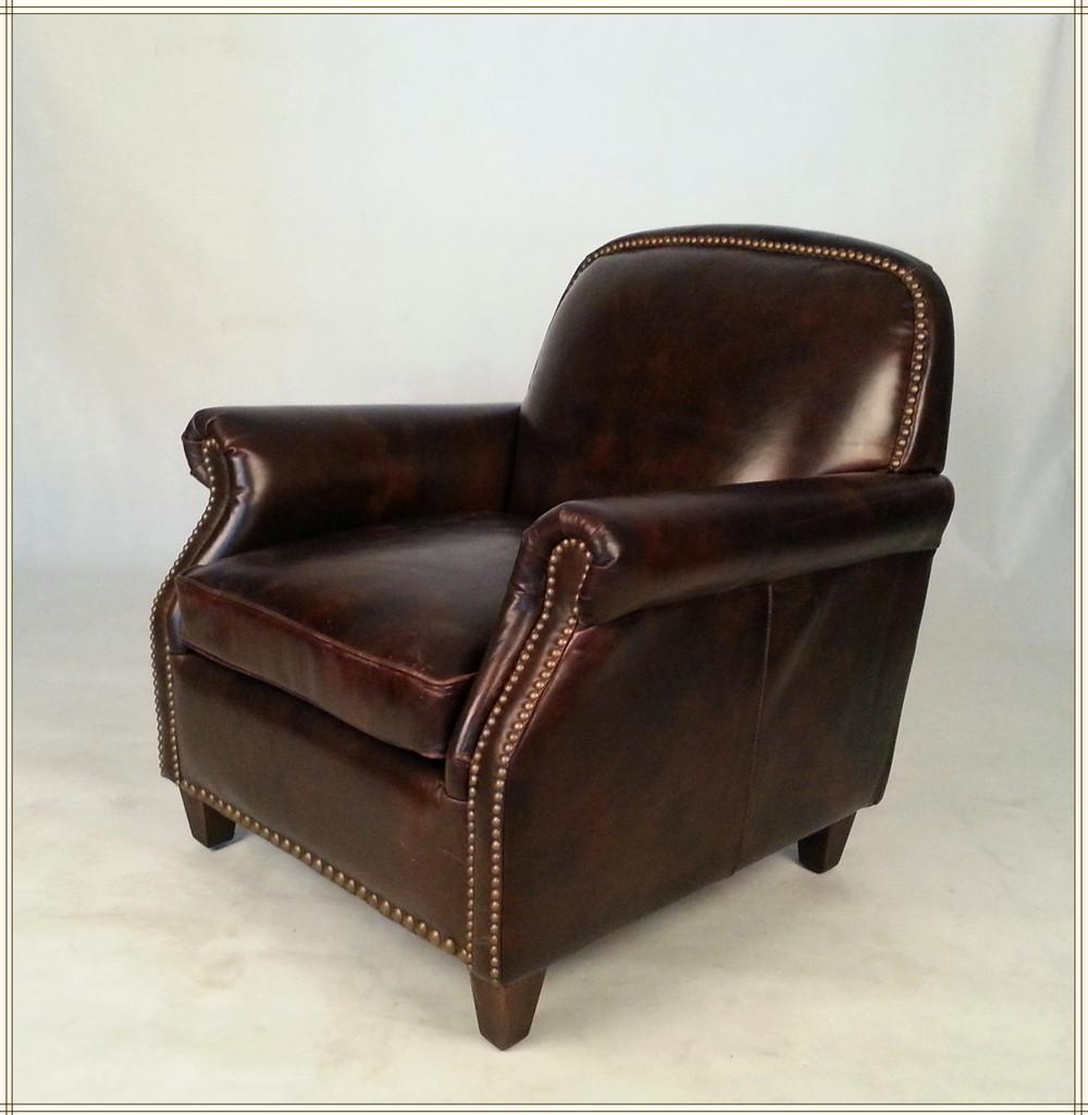 Leather Sofa Winnipeg: Trade Assurance Genuine Leather Antique Living Room