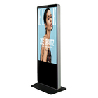 Cheap Digital Signage Kiosk S65FA REFEE 65'' Cheap Digital Signage All In 1 Touch Kiosk Computer Lcd Screen Monitors