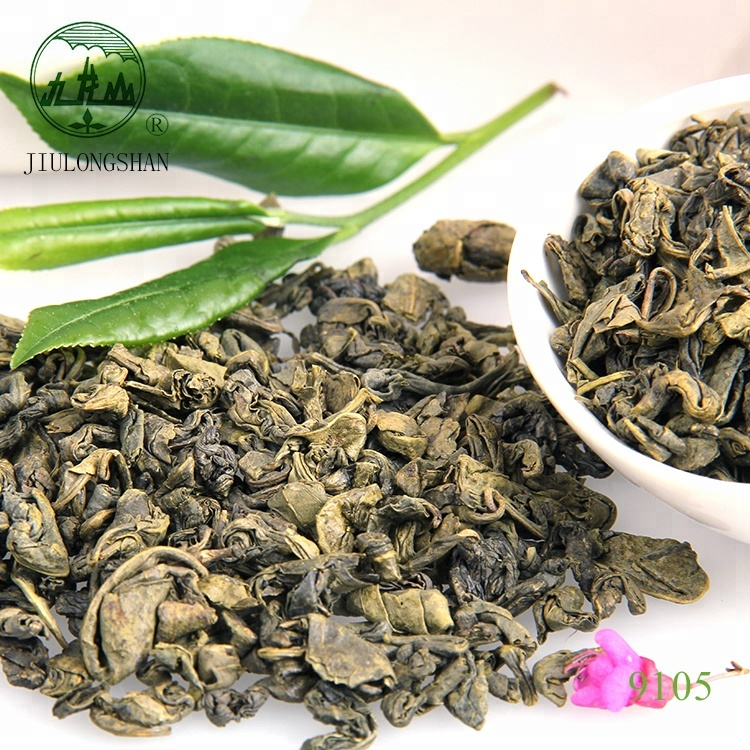 2021 Chinese Factory Wholesale Organic Gunpowder Green Tea - 4uTea | 4uTea.com