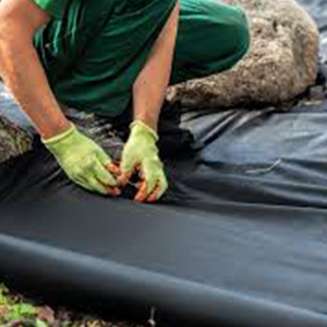 15 г 1,8x10 м 100% полипропилен экологичный защитный биоразлагаемый земельный чехол