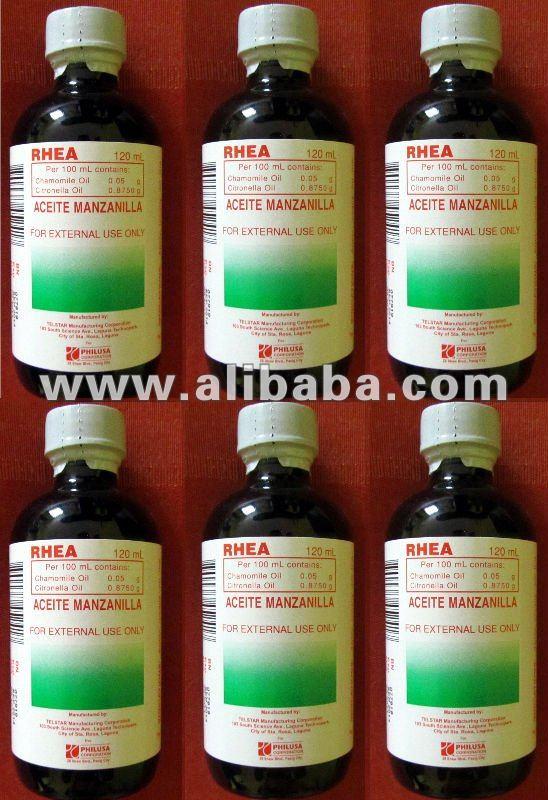 أسييت دي مانزانيلا زيت التدليك للأطفال المغص لآلام الغاز Buy Aceite De Manzanilla Gas Pain Oil Colic Babies Oil Product On Alibaba Com