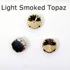 Light Smoked Topaz