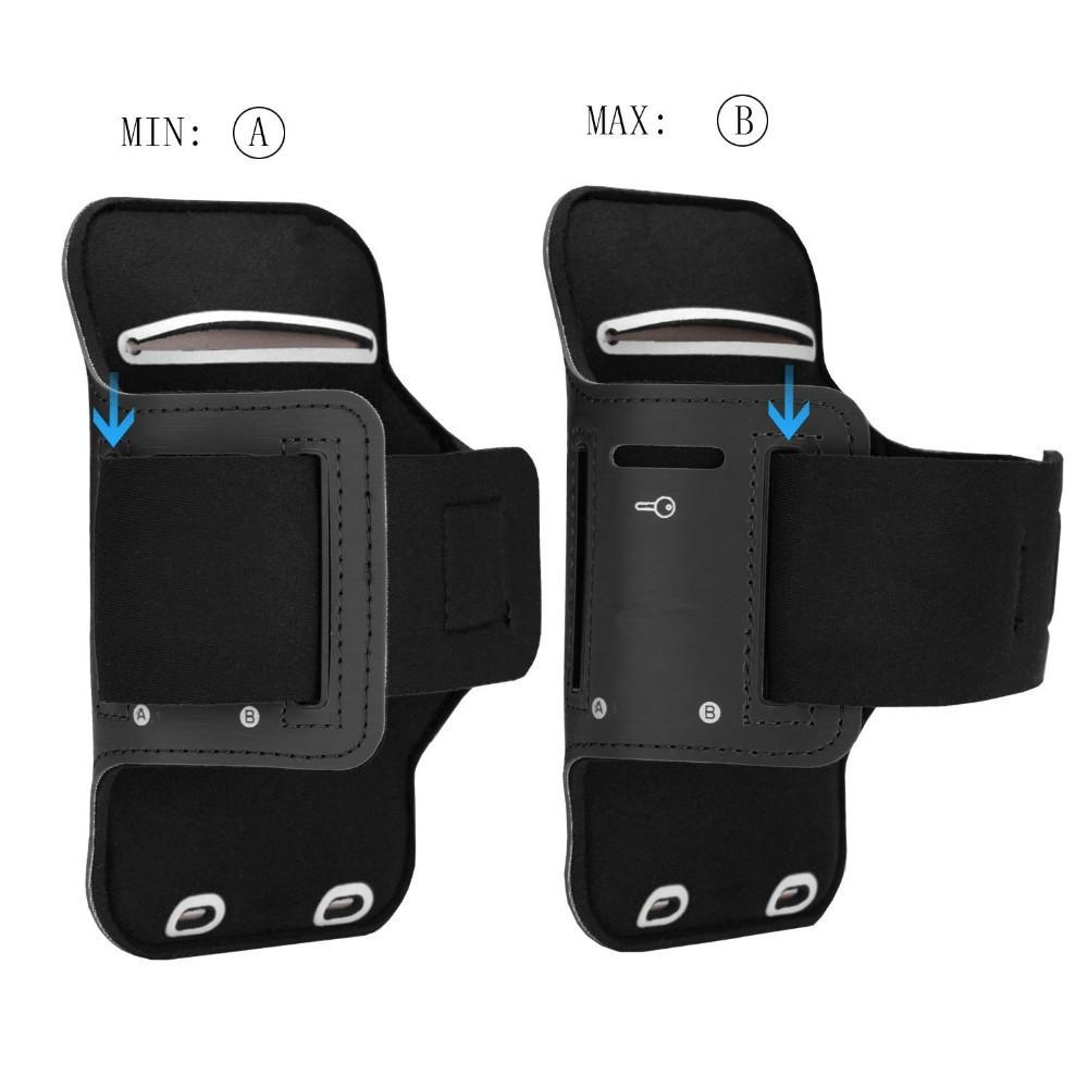 Для Samsung GALAXY J1 повязки спорт Gym бег велоспорт запуск универсальный высокое качество сотовый телефон аксессуар чехол 4.3