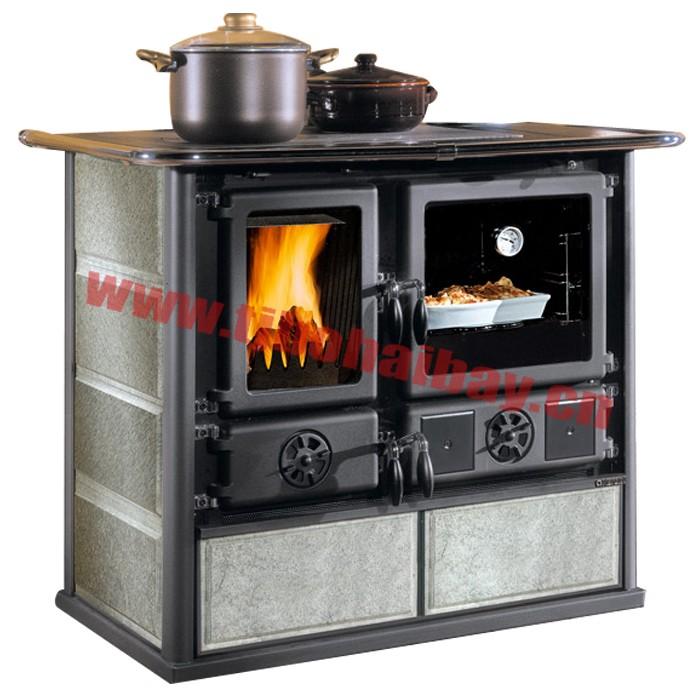 Bhb Sheet Metal 7 Kw Burning Cook Oven Wood Stove Buy