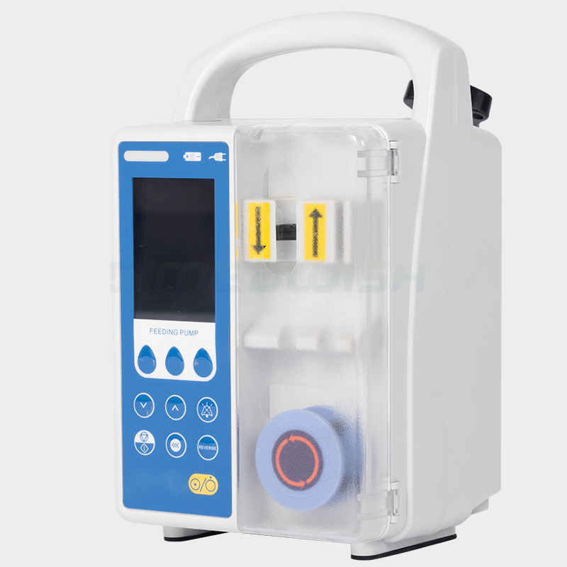 Ag-700a Good Quality And Competitive Price Hospital Nutrition Pump Medical  Enteral Feeding Pump - Buy Medical Enteral Feeding Pump,Nutrition Pump,Hospital  Pump Product on Alibaba.com