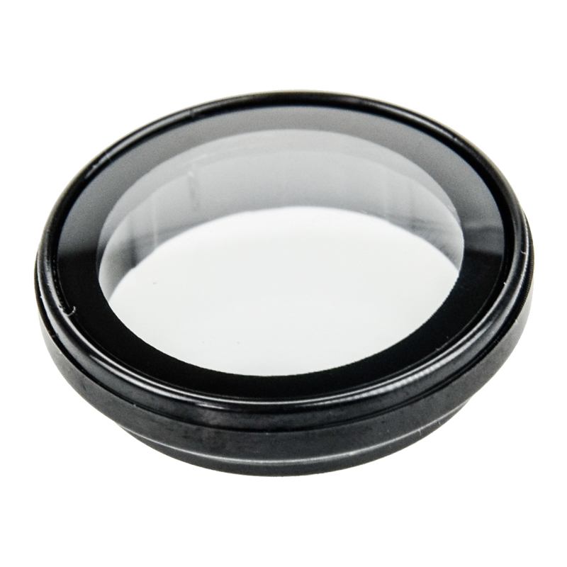 New Arrival UV Lens Cover Optical Glass Lens uv Protector Cover filter for SJ4000 Sports