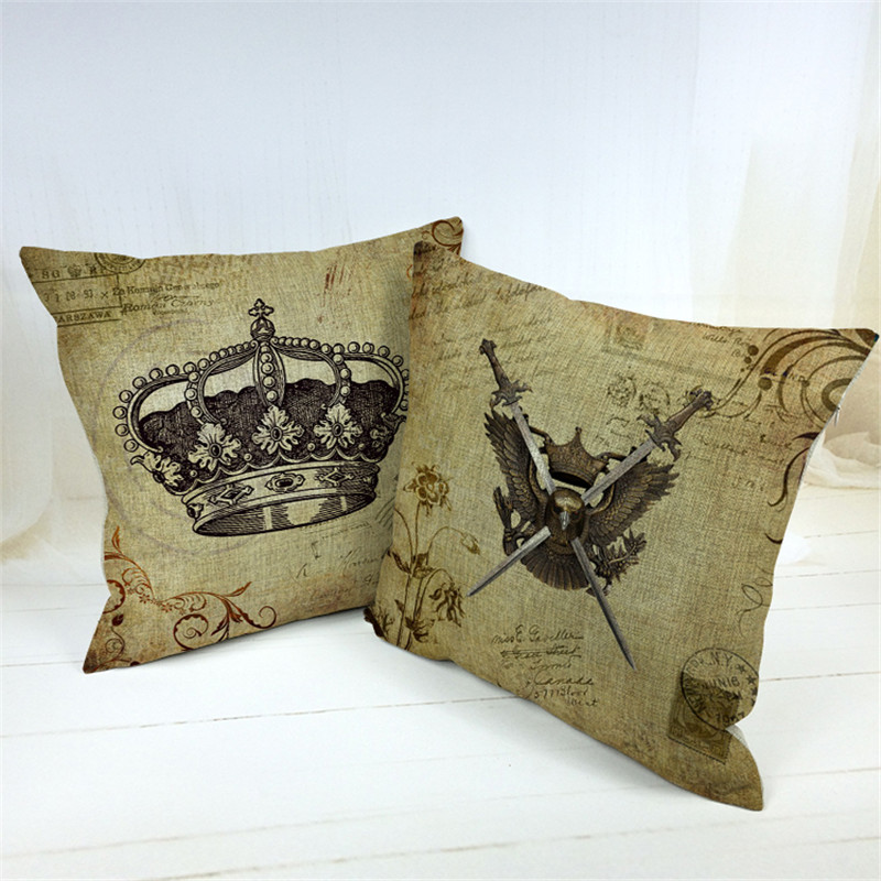 couronne coussin promotion achetez des couronne coussin promotionnels sur. Black Bedroom Furniture Sets. Home Design Ideas
