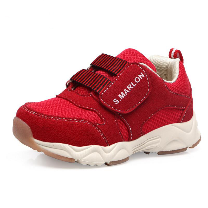 New Fashion Kids shoes all Size 13- 18CM Children Sneakers For Baby shoes Boys/Girls Boat Shoes Slip On Soft 3 color.