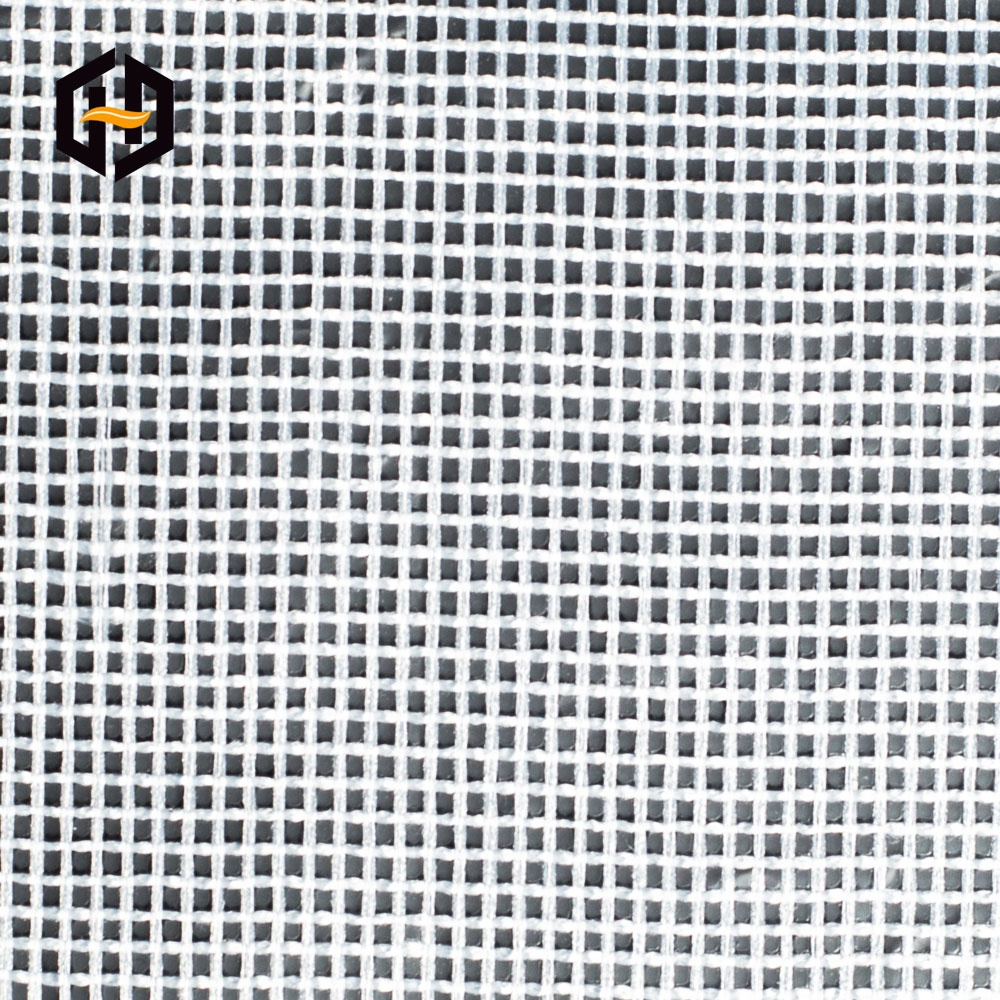 Промышленная устойчивая к плесени хлопковая полиэфирная ткань с ПВХ покрытием Greige для клейкой ленты