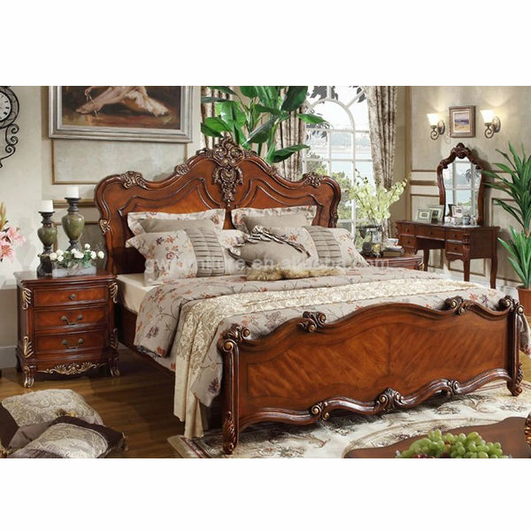 Chinese Bed Hand Made French Oak Wood Bed Buy Chinese Bed Hand Made French Oak Wood Bed Hand Made French Oak Wood Bed Chinese Bed Product On Alibaba Com