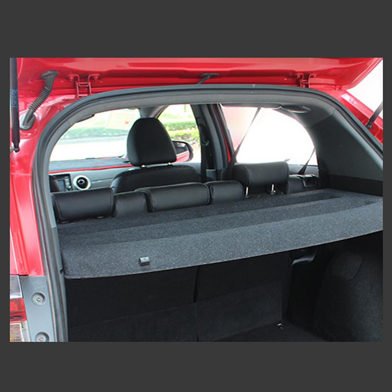 popular honda fit cargo cover buy cheap honda fit cargo cover lots from china honda fit cargo. Black Bedroom Furniture Sets. Home Design Ideas