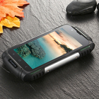 Quad-core three-proof smart phone MTK6582 4 inch multi-language quad-band explosion water proof cell phone guophone v88