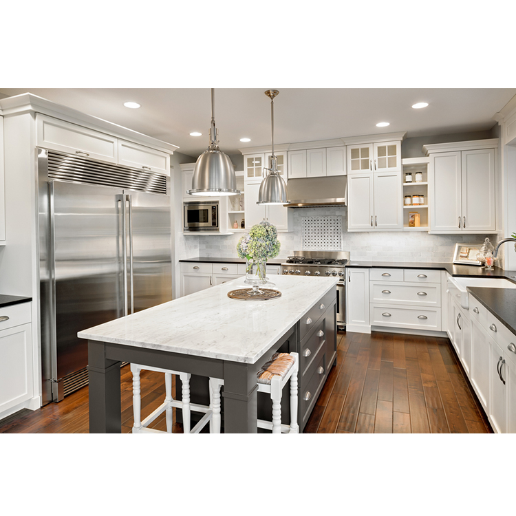 Usa Home Shaker Style Custom Made Kitchen Cabinets Buy Modern Kitchen Cabinets Kitchen Cabinets Made In China Laminate Kitchen Cabinet Product On Alibaba Com