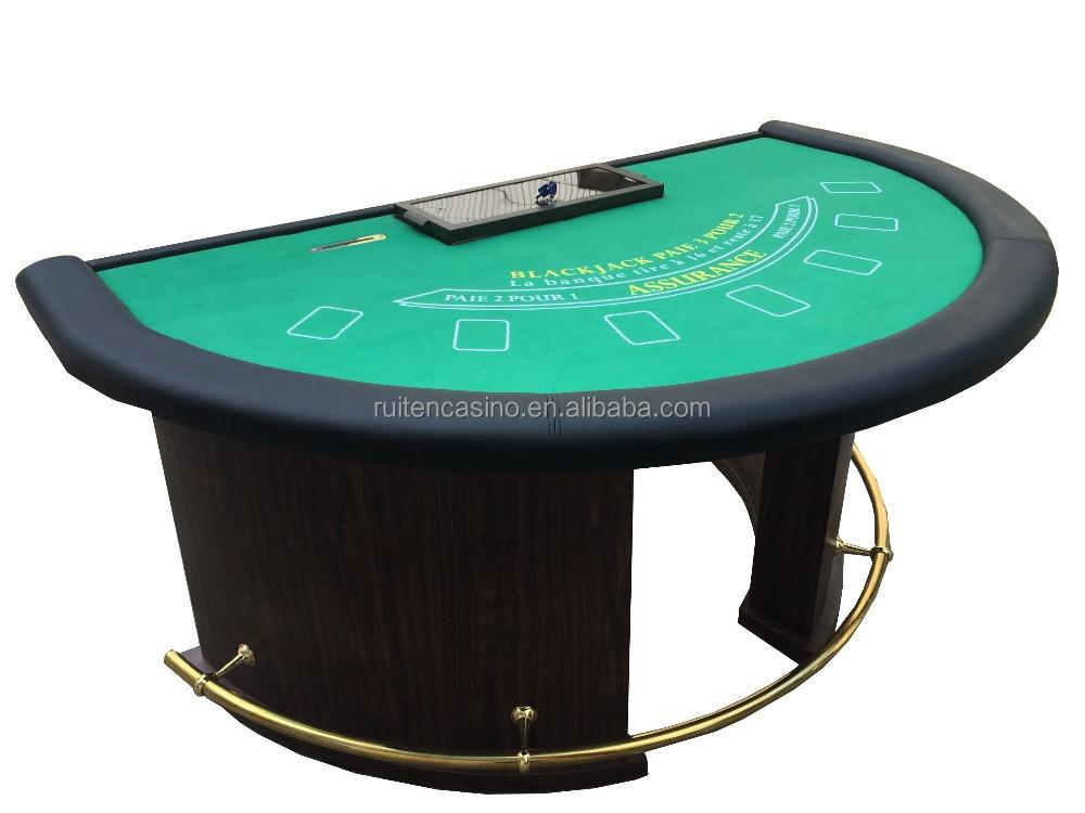 Real casino blackjack tables for sale jupitor casino