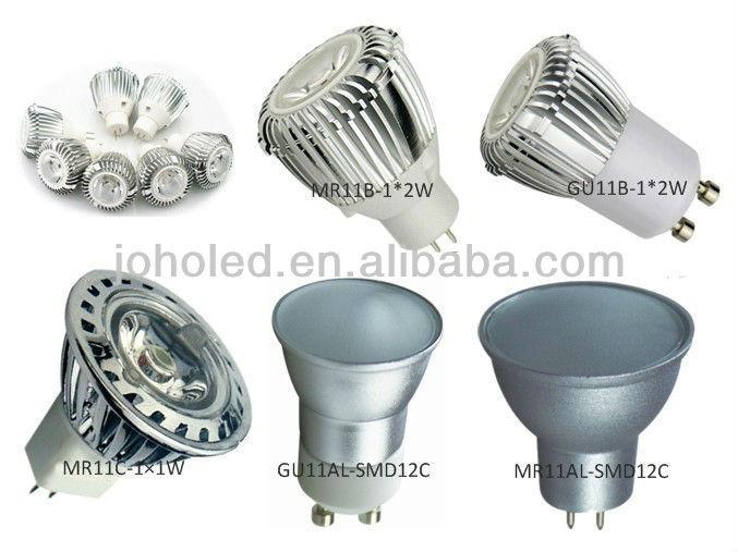 high power 2w led gu10 35mm led bulb 25d beam angle diameter 35mm gu10 led spot light buy gu10. Black Bedroom Furniture Sets. Home Design Ideas