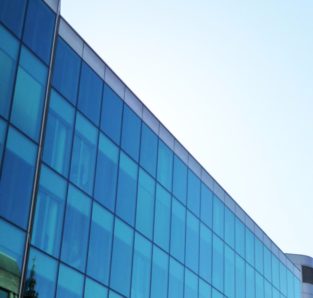 Aluminium Visible Frame Reflective Glass Villa House Curtain Wall - Buy  Structural Glass Curtain Walls,Frameless Glass Curtain Wall,Mirror Glass  Curtain Wall Product on Alibaba.com