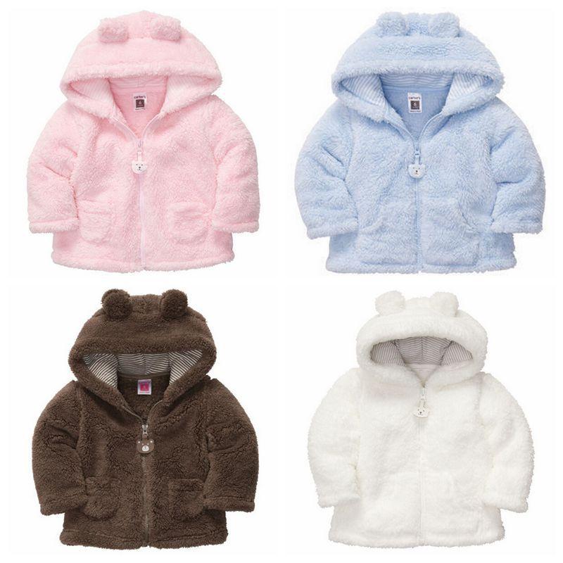 ed8bc62d5fdd Newborn Baby Jackets And Coats