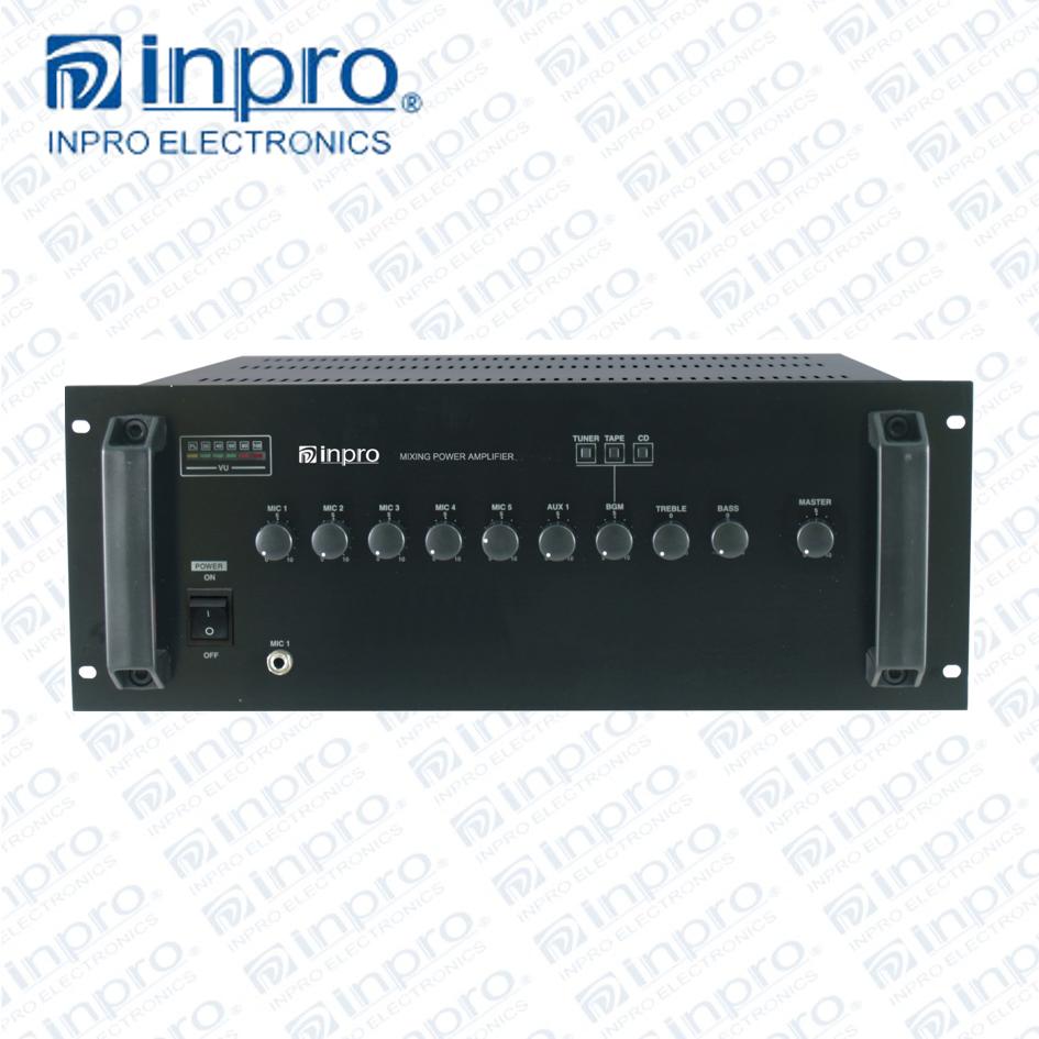 Amplifier rca power RCA Audio