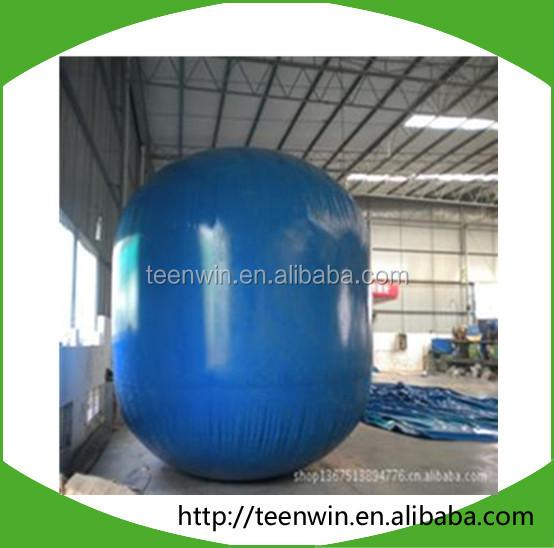 Мешок для хранения биогаза по низкой цене, производители воздушных шаров