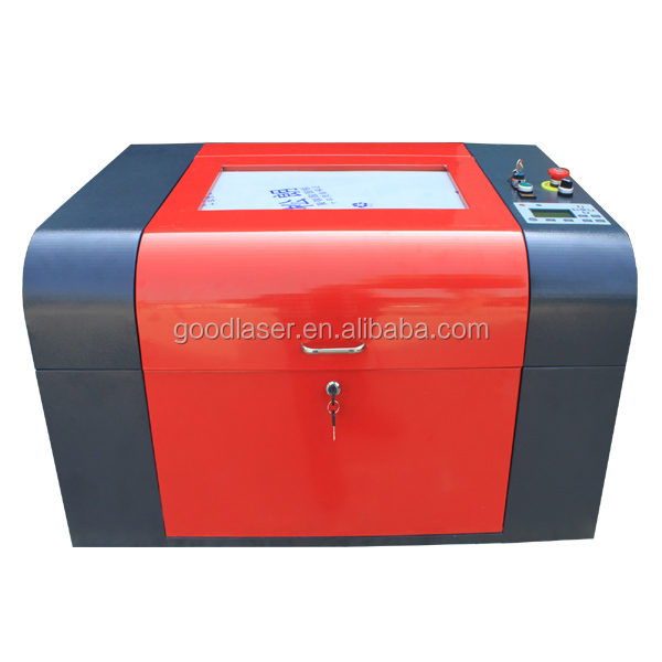 Wholesale Manufacturer Z3050 CO2 Mini Laser Engraver For Name Tag Glass Monogram