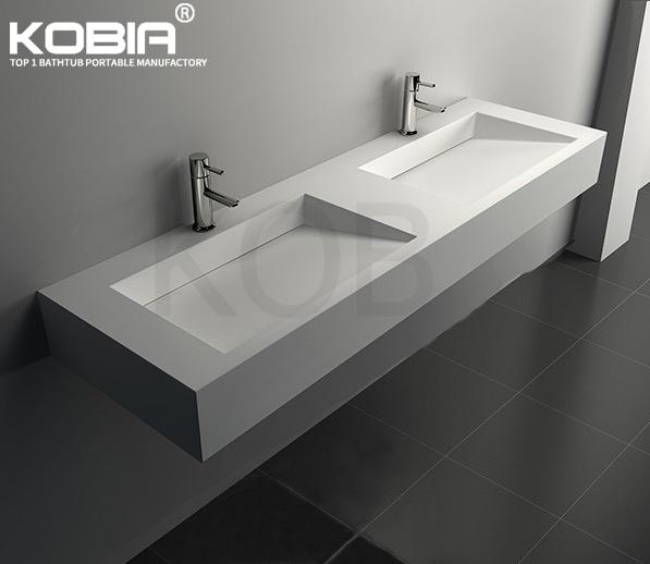 Ck2021 Best Discount Hand Wash Acrylic Bathroom Sinks With Two Faucets Buy Bathroom Sinks With Two Faucets Hand Wash Bathroom Sinks With Two Faucets Acrylic Bathroom Sinks With Two Faucets Product On Alibaba Com