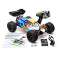 1 10th Scale SST Racing 1937 Off Road 4WD Brushless RC Remote Control Car Buggy RTR