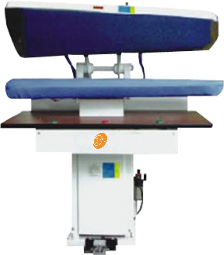 manutention occasion automatique chemise machine repasser equipements de pressing. Black Bedroom Furniture Sets. Home Design Ideas