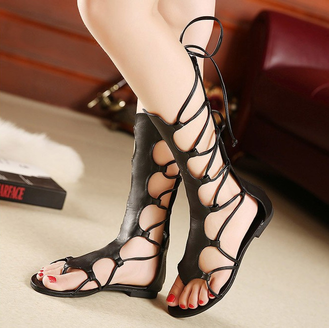 Sexy Womens Sandal 5