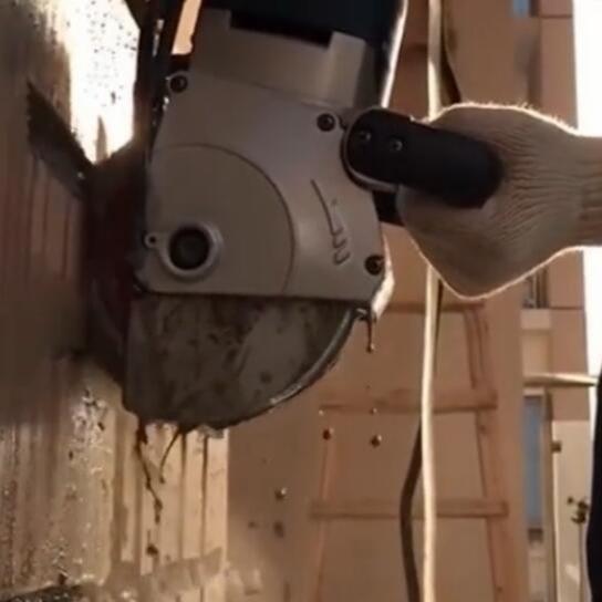 Обрезка бетона очистить природный камень от цементного раствора