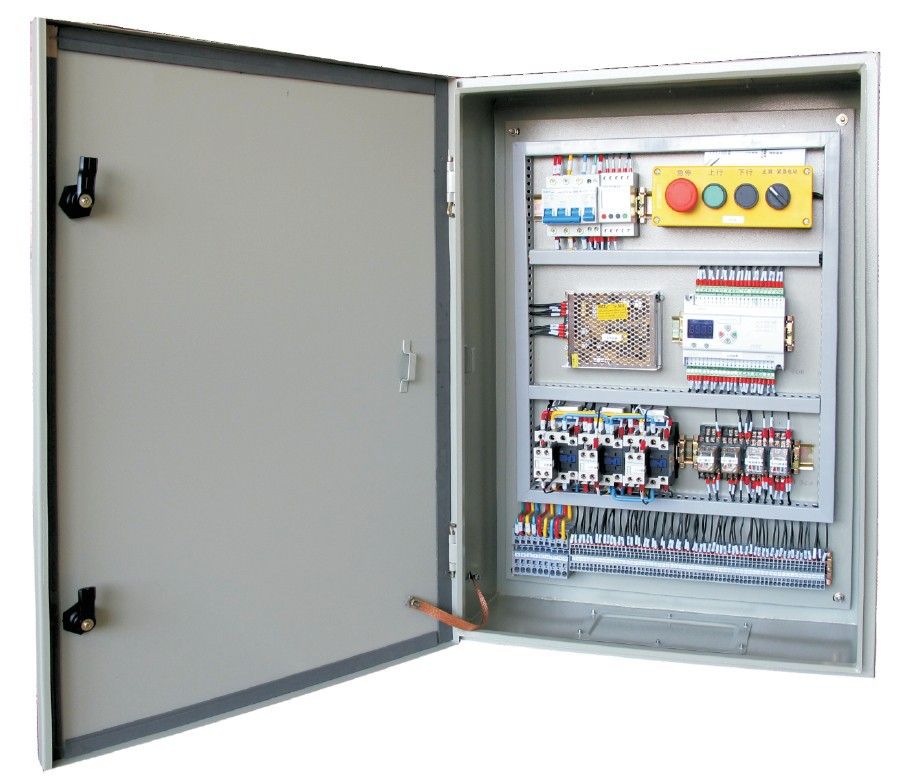 Dumbwaiter Elevator Lg Mainboard Control Panel Cabin Power