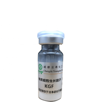 Chengdu Recombinant Human Keratinocyte Growth Factor-2 (rh-KGF2)/KGF peptide for research use only