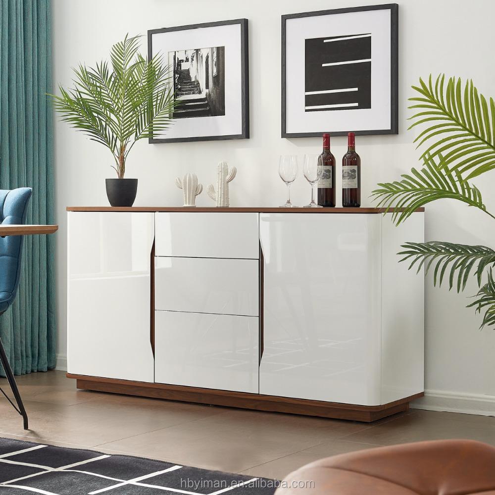 Modern Living Room Cabinet