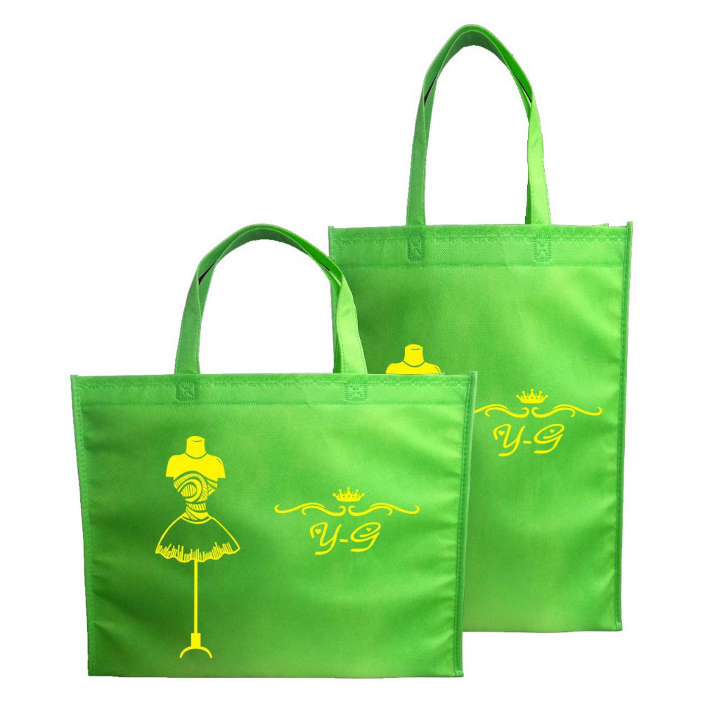 cbffc5d46bc Reusable Shopping Bags With Logo