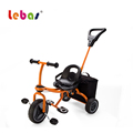 Child Tricycle Stroller Kids Ride on Toys for 2 6 Years Baby Outdoor Bike