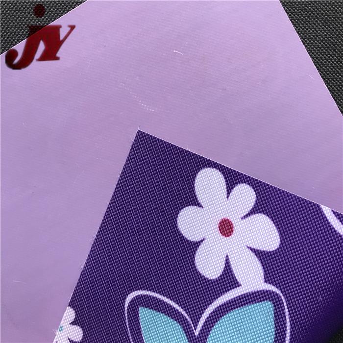 Фабричный магазин Terylene оксфордская сумка ткань 600D с принтом