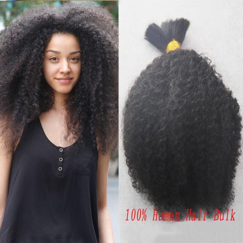 Kinky Human Hair 51