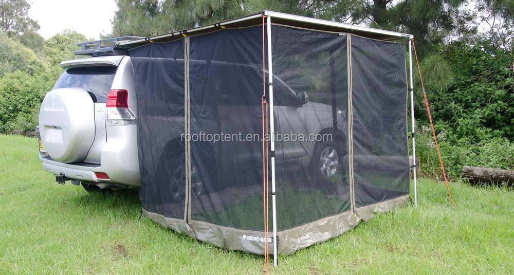 Car Side Awning Car Shade 4wd 4x4 Vehicle Camping Baby