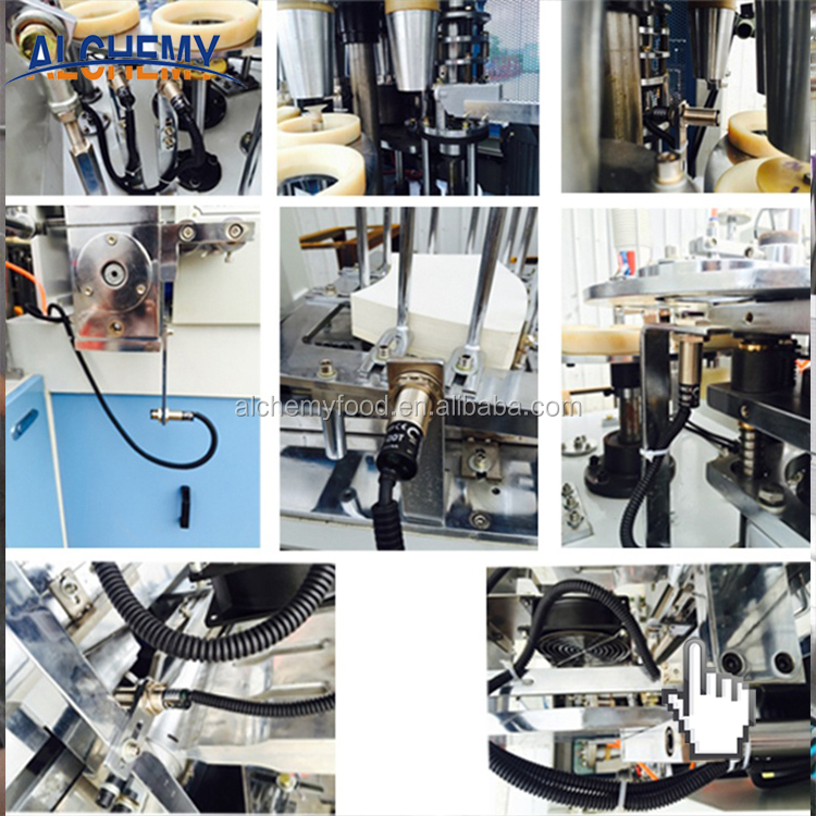 Полностью автоматическая цена на производство печатной машины для производства бумажных стаканчиков